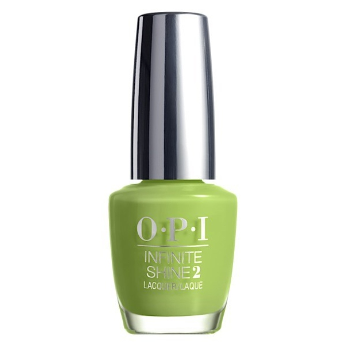 βερνίκι νυχιών OPI Infinite Shine To The Finish Lime!