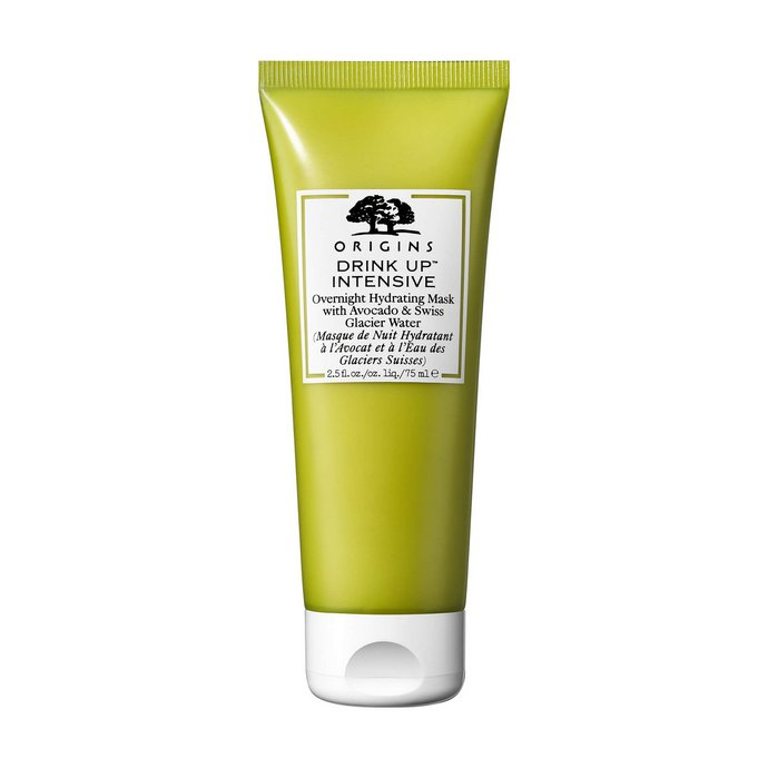 Origins Drink Up™ Intensive Overnight Hydrating Mask With Avocado & Glacier Water