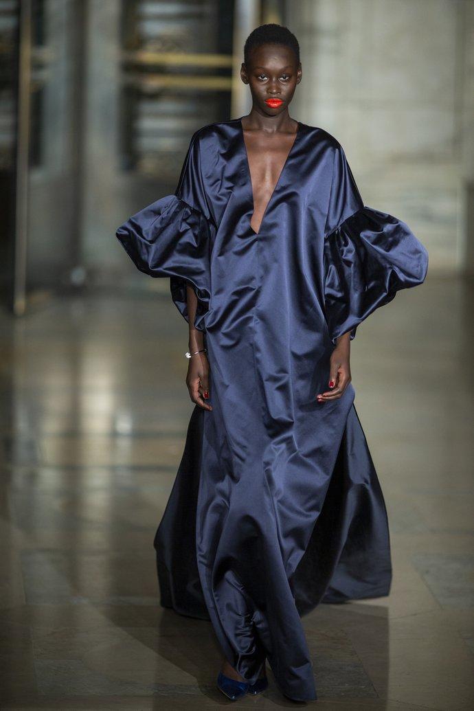 Η συλλογή του Oscar de la Renta Εβδομάδα Μόδας Νέα Υόρκη
