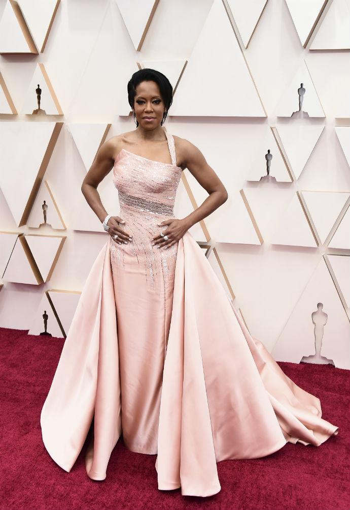 Oscars 2020 κόκκινο χαλί