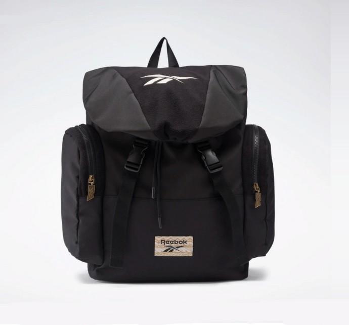 Υφασμάτινο backpack