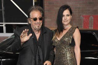 Η πρώην του Al Pacino αποκαλύπτει γιατί χώρισαν. «Είναι ηλικιωμένος και δεν ήθελε να χαλάει λεφτά»