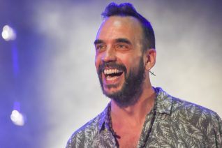 Ο Πάνος Μουζουράκης για την πατρότητα: «Είμαι 41, έχω περάσει πολύ ωραία και δεν θέλω παραπάνω ευθύνες»