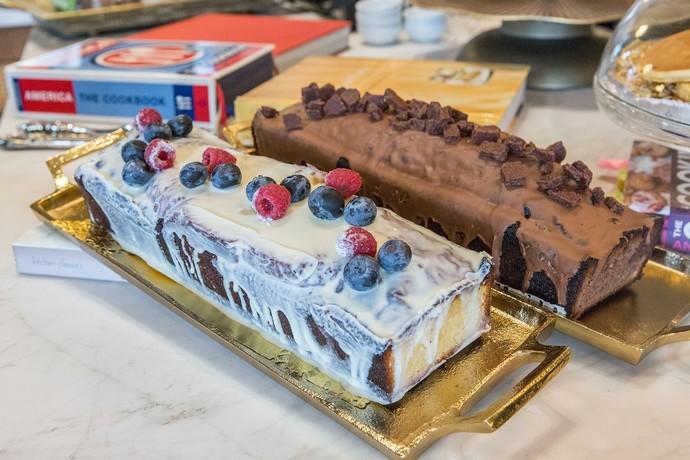 papillon cakes