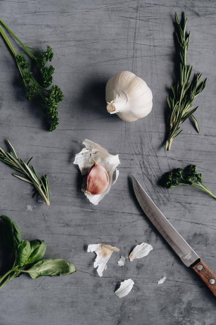 Οι τροφές που θωρακίζουν το ανοσοποιητικό μας σύστημα με φυσικό τρόπο