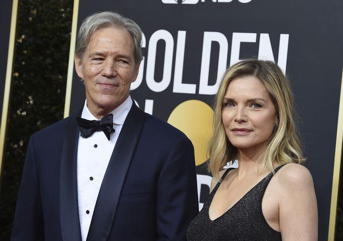 ζευγάρια Hollywood