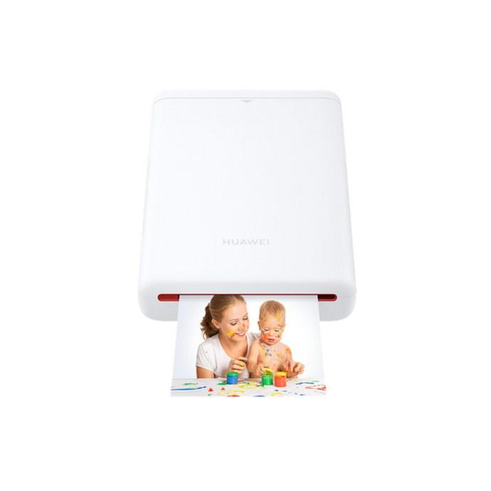 Photo Printer Huawei & Paper