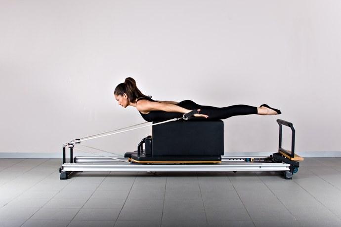 5 τρόποι που το pilates μπορεί να αλλάξει τη ζωή σου