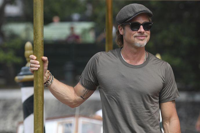 σωσίας Brad Pitt διάσημοι ηλικίσ