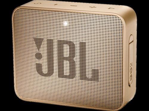 JBL GO2 Champaigne