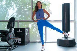 Λεπτά και Γραμμωμένα πόδια: Οι 5 ασκήσεις που σε γυμνάζουν χωρίς να σε «φουσκώνουν»