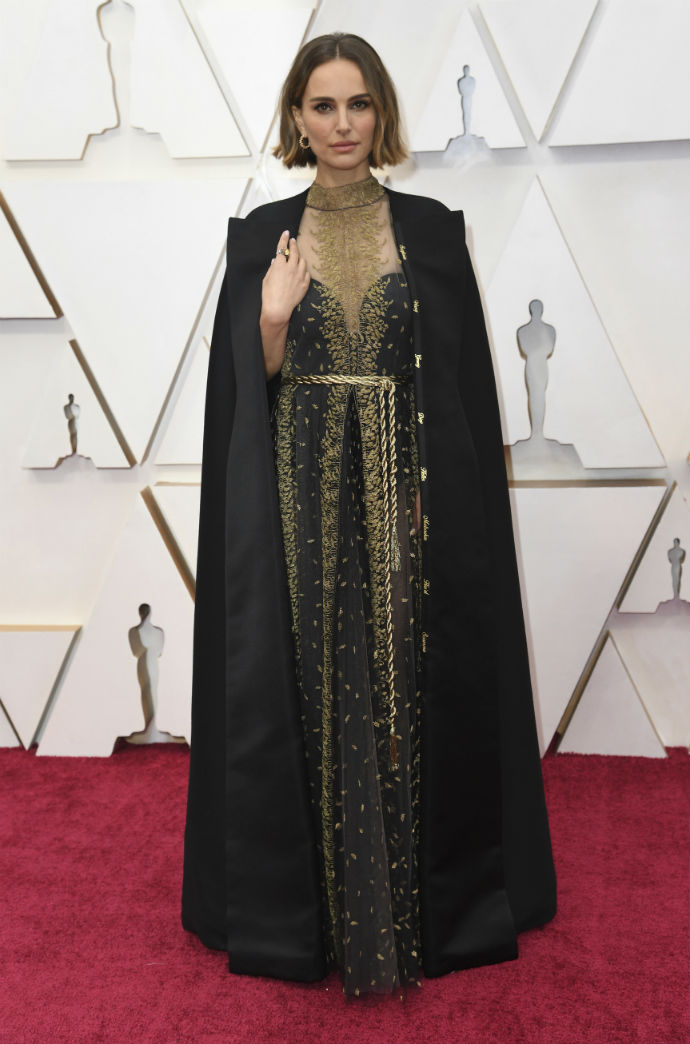 Natalie Portman κάπα