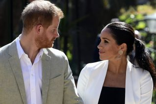 Harry- Meghan Markle: Πώς τους «άδειασε» ο πρίγκιπας William