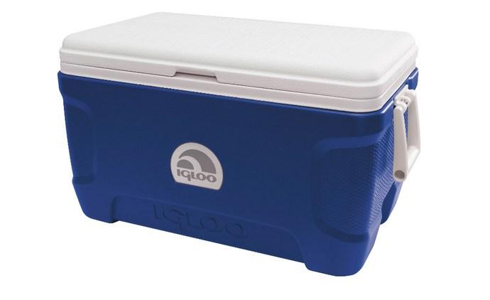 Ψυγείο με τεχνολογία Cool Riser™ για ελαχιστοποίηση των απωλειών ψύξης