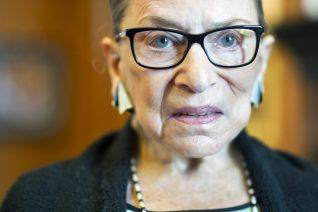 Ruth Bader Ginsburg: Οι 10 ατάκες της που άλλαξαν τον κόσμο