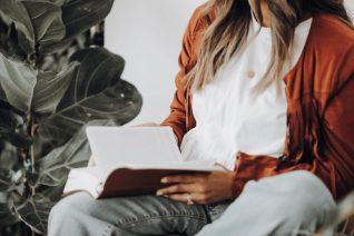 Ημέρα της γυναίκας: 20 βιβλία γραμμένα από γυναίκες για γυναίκες