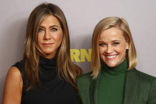 Η Reese Witherspoon απαντά στην κριτική που δέχθηκε για τον μισθό της