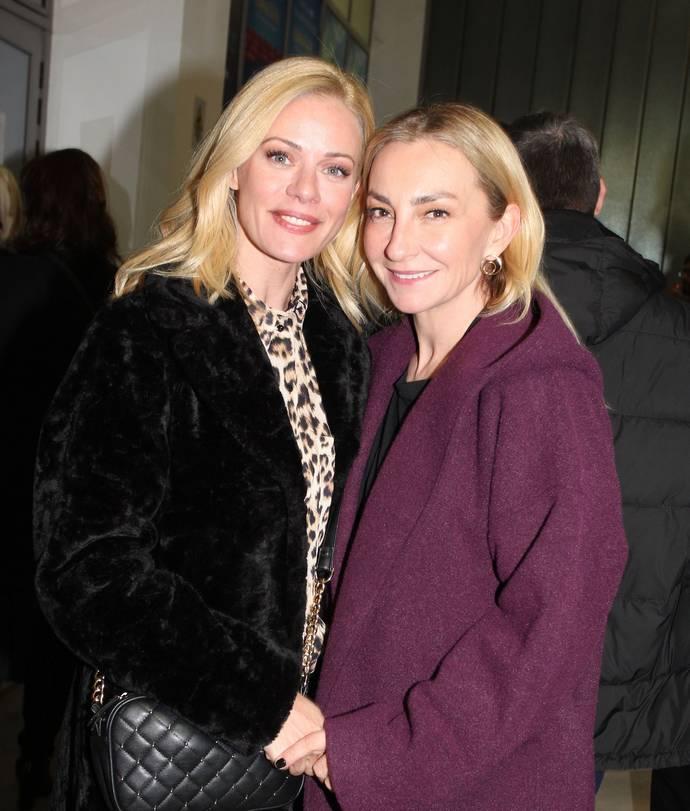 γυναικείες φιλίες διάσημες φιλίες διάσημες φίλες