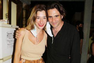 Μαρίζα Ρίζου- Οδυσσέας Παπασπηλιόπουλος: Η πρώτη κοινή φωτογραφία μετά τις φήμες για σχέση