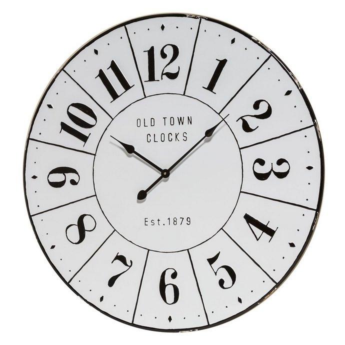 Ρολόι Τοίχου TRINITY
