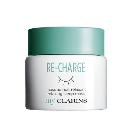 MYCLARINS ΜΑΣΚΕΣ ΠΡΟΣΩΠΟΥ - RE-CHARGE RELAXING SLEEP MASK