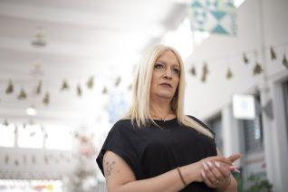 Η Βανέσα Βενέτη έχει να δει την κόρη της 3,5 χρόνια επειδή είναι τρανς, αλλά της υπόσχεται ότι θα τα καταφέρει