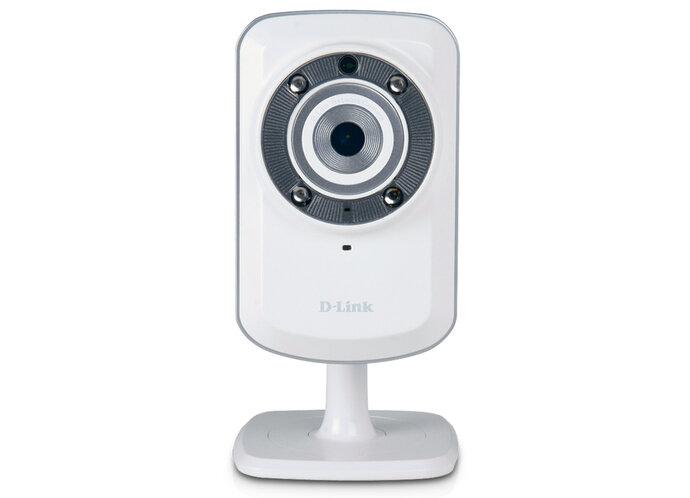 IP camera D-Link DCS 932L