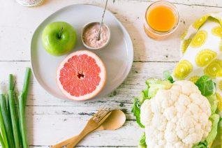 Πόσα φρούτα και λαχανικά την ημέρα, τον γιατρό τον κάνουν πέρα, σύμφωνα με το Χάρβαρντ;