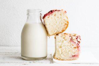 Γάλα αμυγδάλου: πώς θα το φτιάξεις στο σπίτι και 10 οφέλη που σου δίνει, σύμφωνα με τη διατροφολόγο