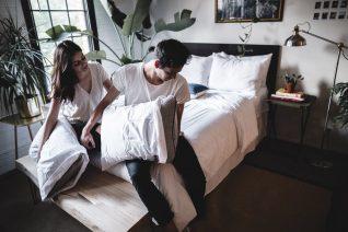 4 τρόποι να μην επιτρέψεις στο άγχος να καταστρέψει την όρεξη για σεξ