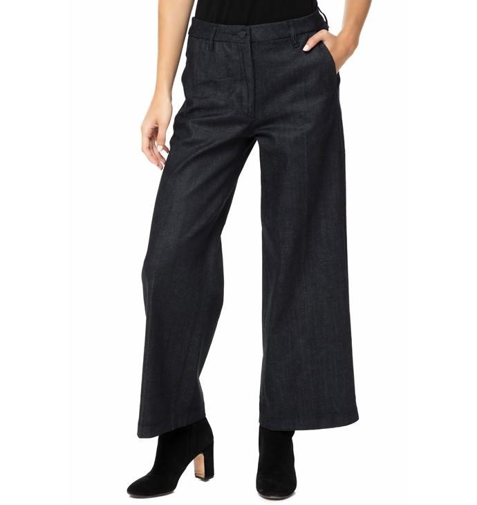 Τζιν παντελόνα με τσέπες