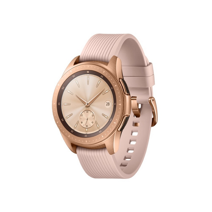 Smartwatch Samsung Galaxy Watch 42mm Rose Gold