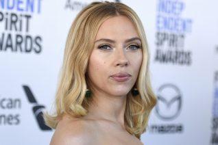 Scarlett Johansson: Η σωσίας της προσπαθεί να της πάρει τη δουλειά