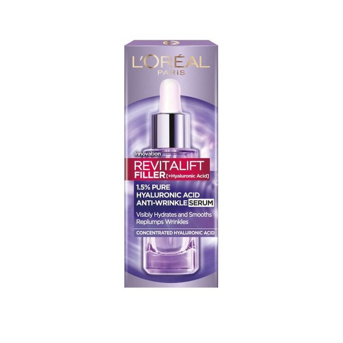 L'Oreal Revitalift Filler ΗΑ Serum Dropper
