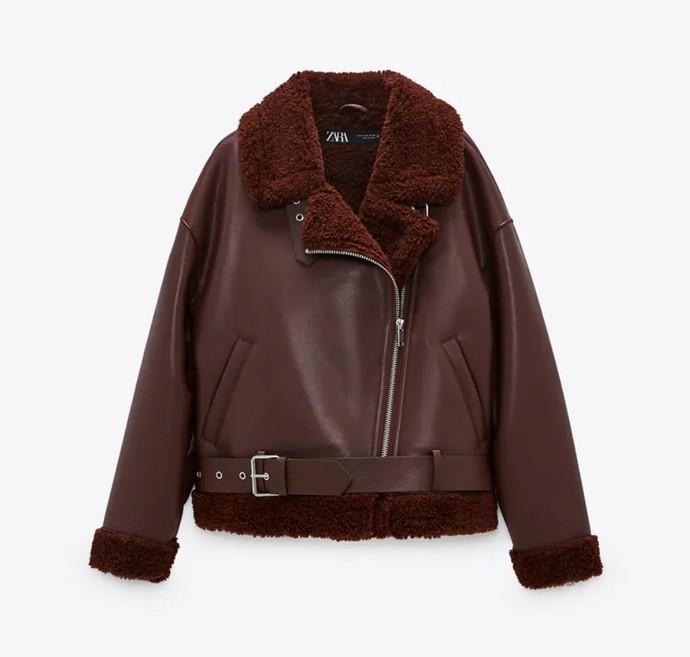 Διπλής όψεως jacket