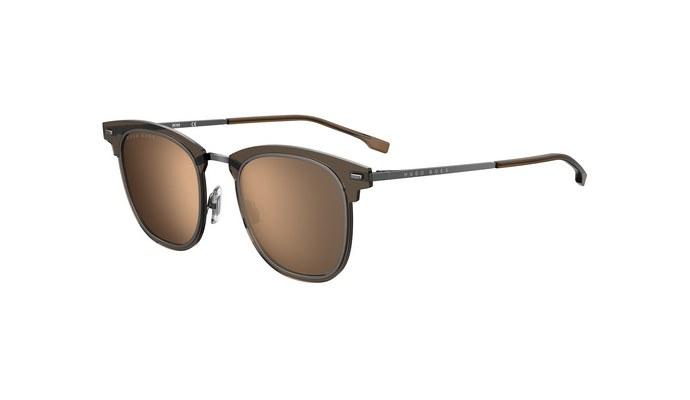 Γυαλιά ηλίου με φακό/καθρέφτη