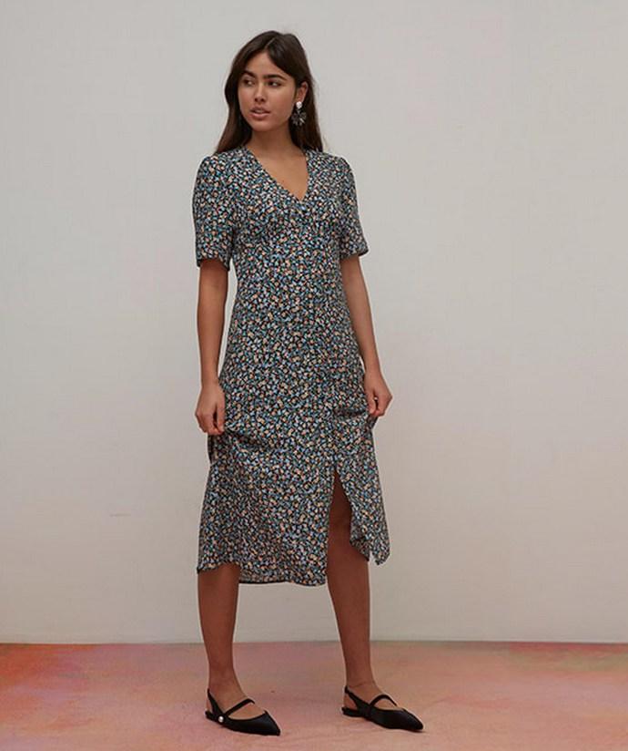 Sienna Miller φόρεμα