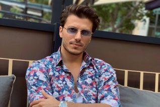 Χάρης Συντζάκης: 5 πράγματα που δεν ξέρεις για τον επόμενο Bachelor και 10 φωτογραφίες για τα μάτια σου μόνο