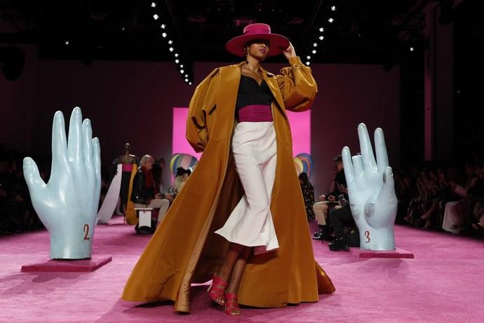 Εβδομάδα Μόδας στη Νέα Υόρκη, Christian Siriano