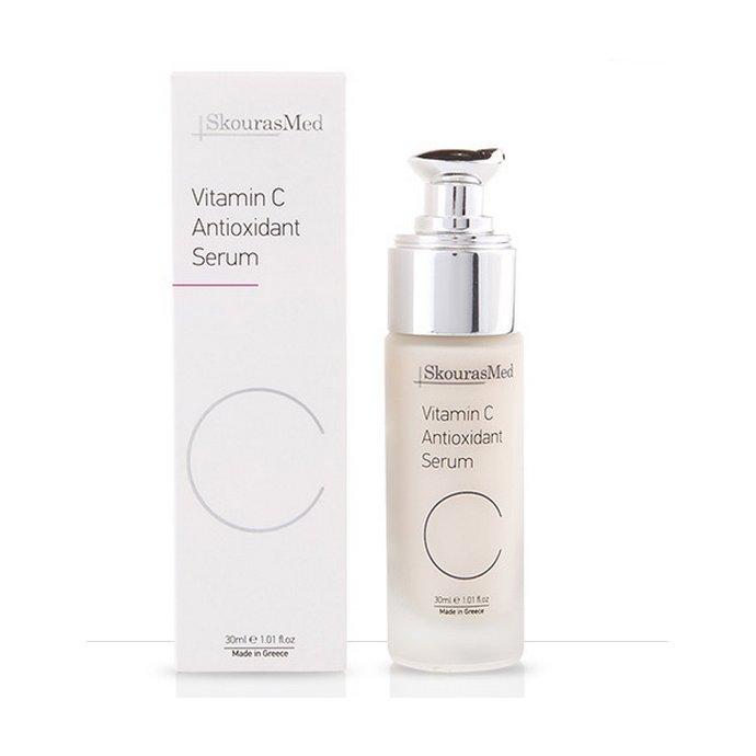 SkourasMed Vitamin C Antioxidant Serum
