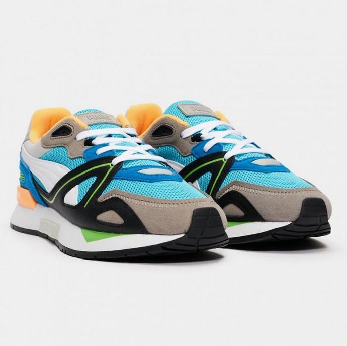 Πολύχρωμα sneakers