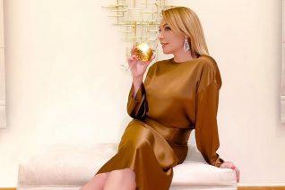 Τατιάνα Στεφανίδου - Λυδία Ευαγγελάτου: 5 φορές που ήταν υπέροχες μαζί