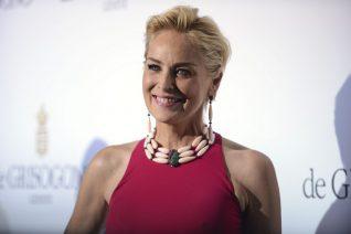Sharon Stone: «Το να λέμε ότι η εμφάνιση δεν είναι σημαντική είναι ηλίθιο ψέμα»