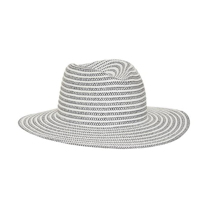 Καπέλο από 100% ψαθόχαρτο