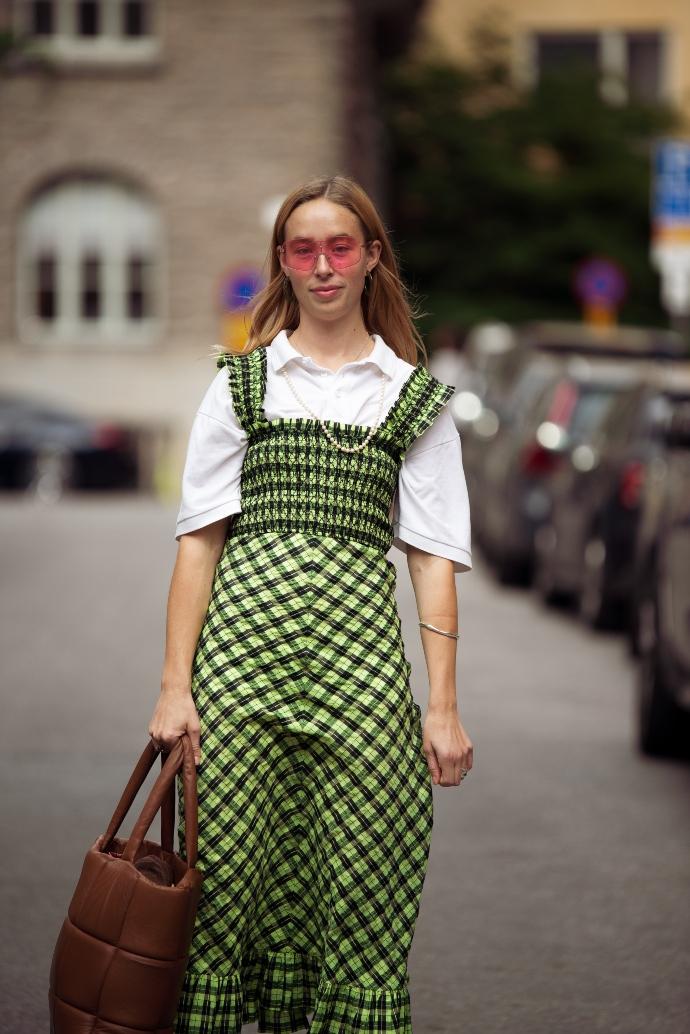 Εβδομάδα Μόδας της Στοκχόλμης