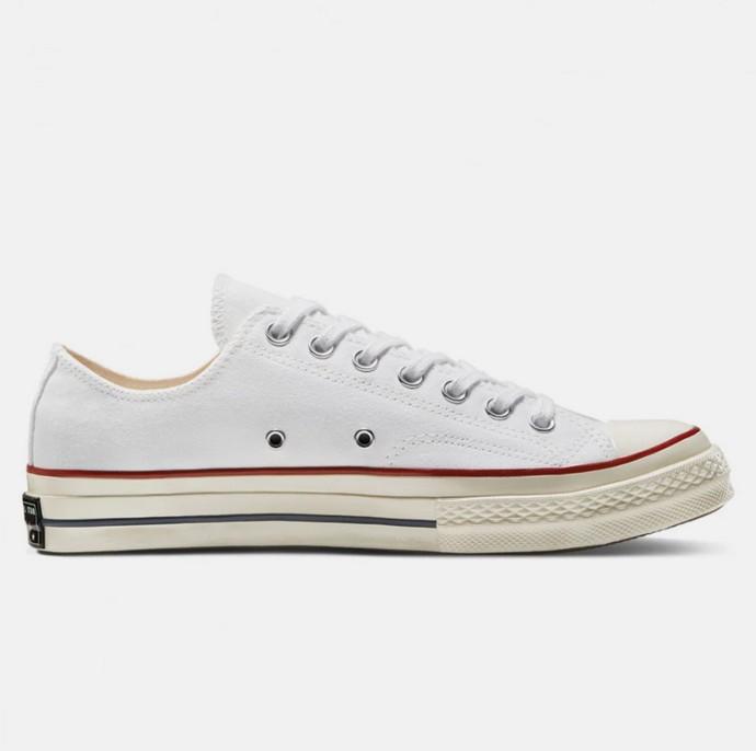 Πάνινα sneakers