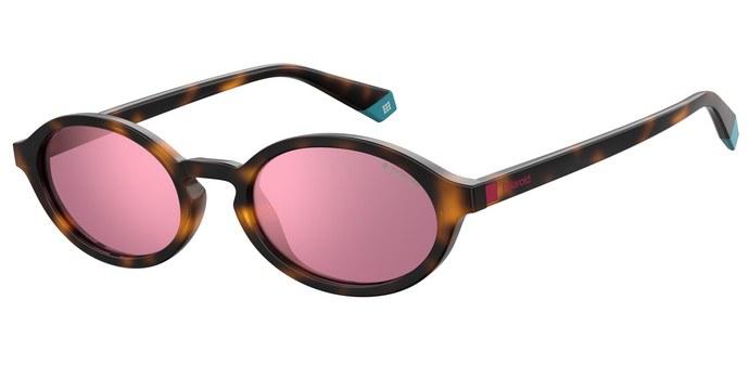 Γυαλιά ηλίου με colored φακό