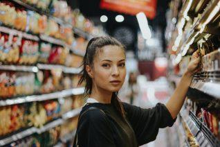 4 tips για να ψωνίζεις με ασφάλεια στο σούπερ μάρκετ