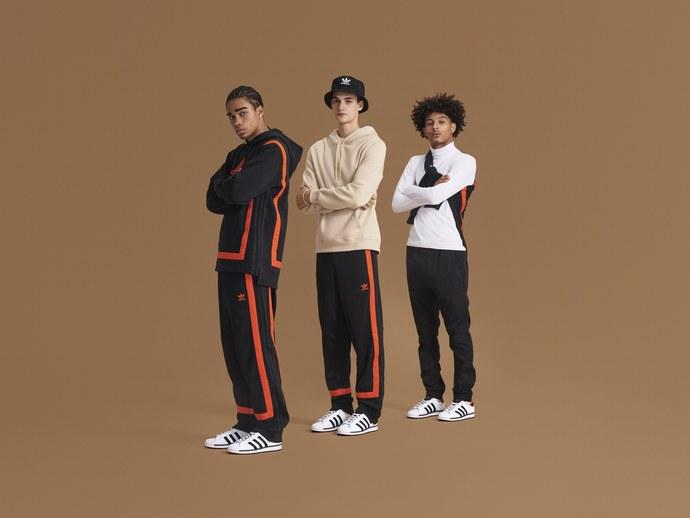 Superstar της adidas
