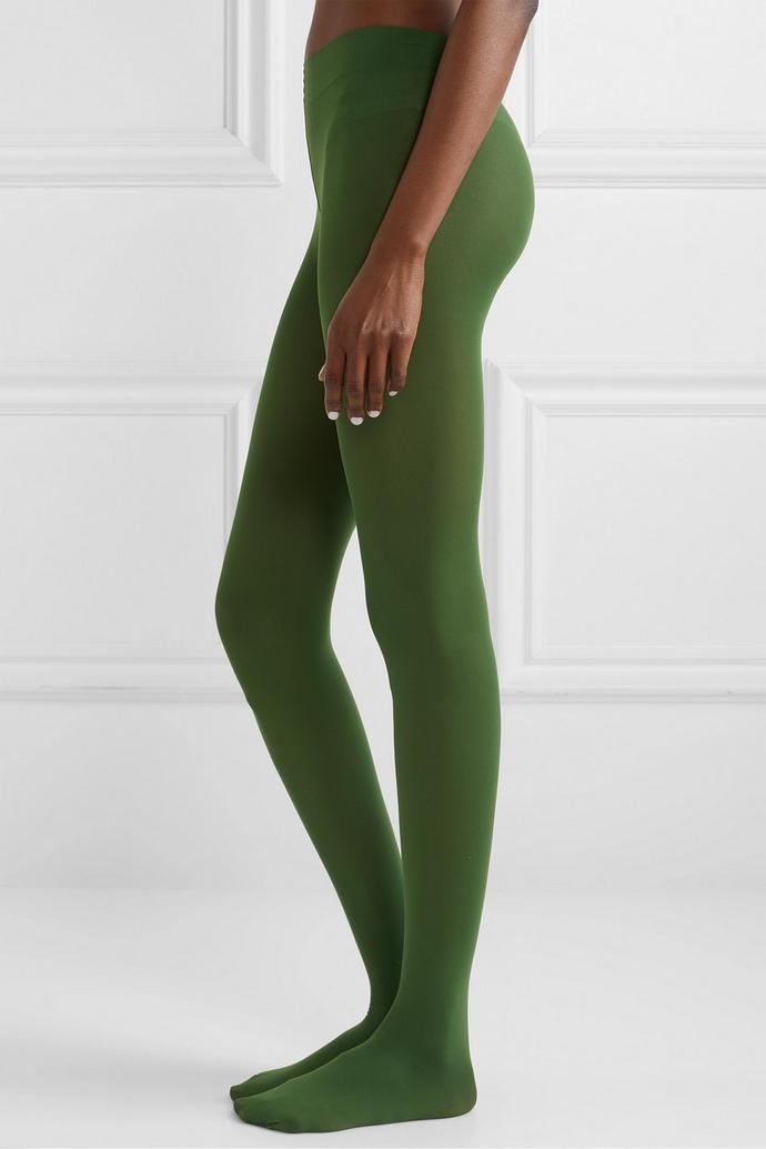 πράσινο καλσόν